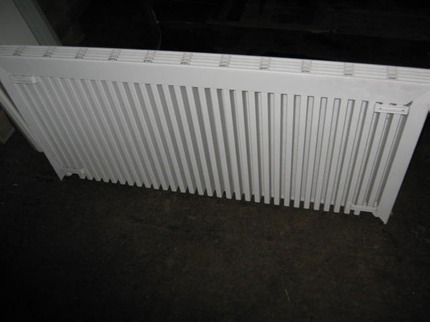 Convection Central Heating Radiator 163 7 The Bsj Emporium